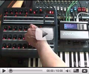 Sonic Projects Vm Bundle 3 bcr2000video_thumb